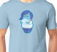Little Sadness Unisex T-Shirt