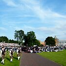 World Pipe Band Championships, Glasgow by ElsT