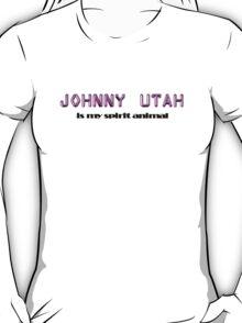 Johnny Utah T-Shirt