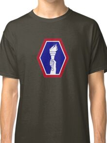 442nd Infantry Regiment (United States) Classic T-Shirt