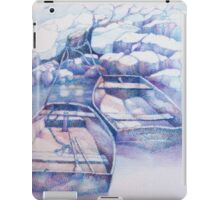 an affair to remember iPad Case/Skin