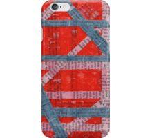 The Shredding of America_1 iPhone Case/Skin