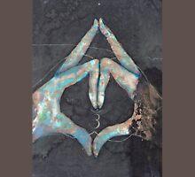 Ajna - third eye chakra mudra  T-Shirt