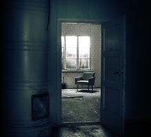 15.10.2010: Hollow Home by Petri Volanen