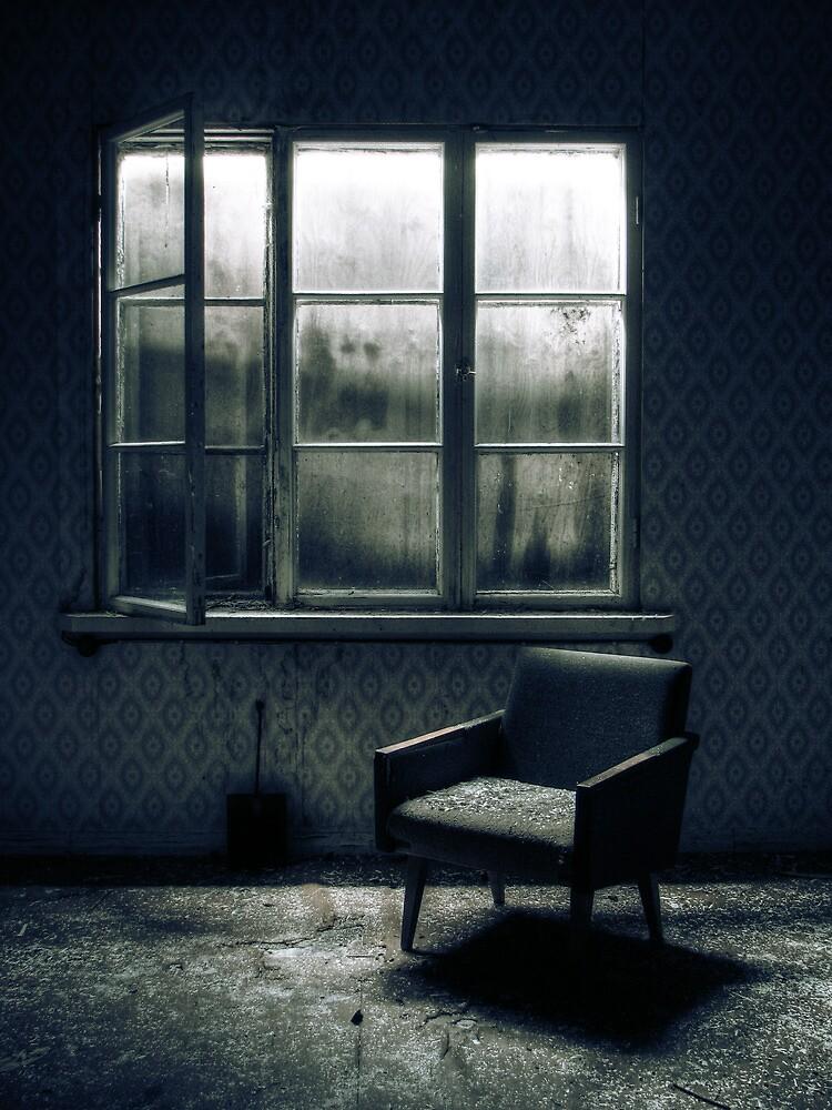 15.10.2010: Silence II by Petri Volanen