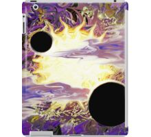 Star in Nebula iPad Case/Skin