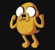 Adventure Time - Jake the Dog Kids Clothes