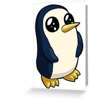 Adventure Time - Gunter Greeting Card