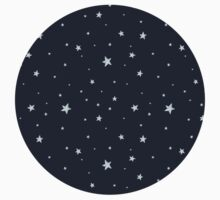 Starry sky Kids Clothes
