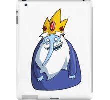 Adventure Time - Ice King iPad Case/Skin