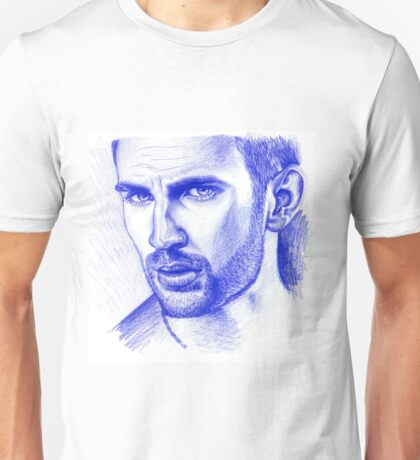 Cap'n Unisex T-Shirt