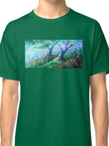 Healing Trees Classic T-Shirt