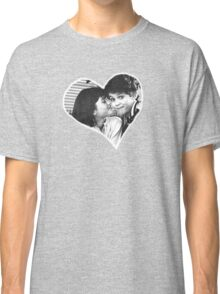Kevin and Winnie Classic T-Shirt