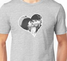 Kevin and Winnie Unisex T-Shirt