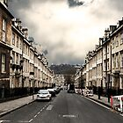 City of Bath by Andrew Welsher