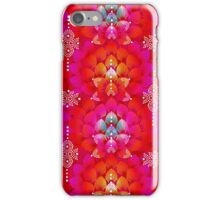 Variations on A Feather IV - Stars Aligned (Firebird Edition) iPhone Case/Skin