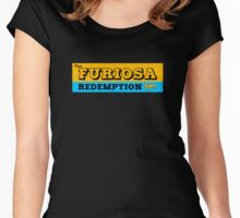 Vote Furiosa Women's Fitted Scoop T-Shirt