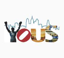 Philadelphia Yous  by Dekauff