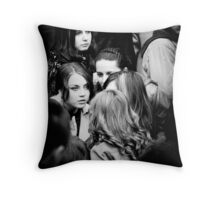 OnePhotoPerDay Series: 288 by L. Throw Pillow
