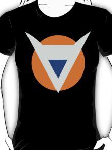 Dragonball Z Ginyu Force Symbol T-Shirt