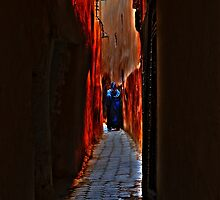 Impasse by patricia16
