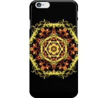 Flame Crest iPhone Case/Skin