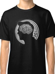 A Dimension of Mind Classic T-Shirt