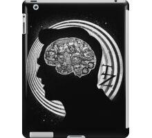 A Dimension of Mind iPad Case/Skin