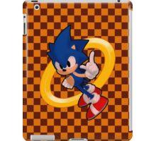 Sonic Ring iPad Case/Skin