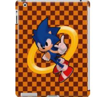 Sonic Ring iPad Case/Skin