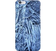 Ice Fragments iPhone Case/Skin