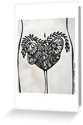 Fertility Series by Rochele Royster
