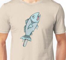 Fresh Sushi Pop Unisex T-Shirt