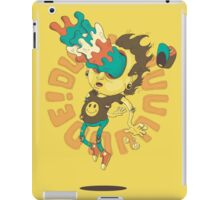 Acid Eyes iPad Case/Skin