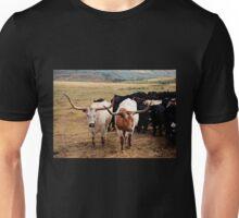 Longhorns Unisex T-Shirt
