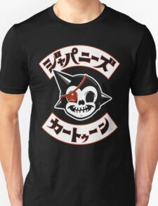 Japanese Cartoon T-Shirt