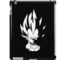 Vegeta iPad Case/Skin