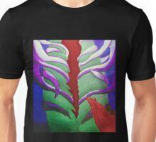 Dead Mermaid Unisex T-Shirt