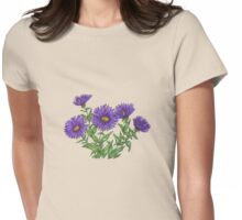 Aster Womens Fitted T-Shirt