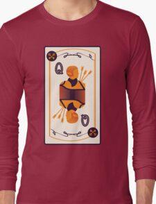 Queen of Rogues Long Sleeve T-Shirt