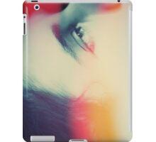 5836 iPad Case/Skin