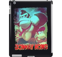 DKC iPad Case/Skin