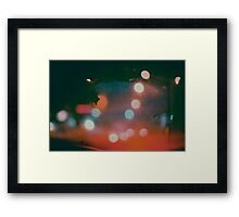 3512 Framed Print