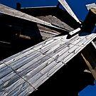 Windmill of Mandrogi by eddiechui