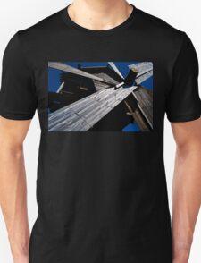 Windmill of Mandrogi Unisex T-Shirt