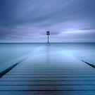 Beacon Blue by Jeanie