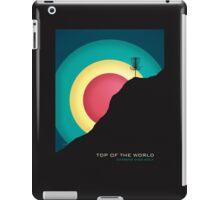 Extreme Disc Golf iPad Case/Skin