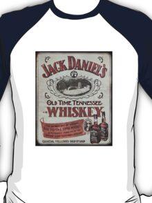 Jack Daniels Retro T-Shirt