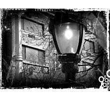 Manhattan#3 Photographic Print