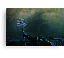 Labor Of Ages Canvas Print